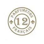 Бренд 12 Parfumeurs Francais