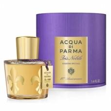 Acqua di Parma Iris Nobile 10th Anniversary Edizione Speciale