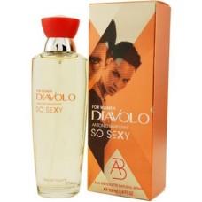 Antonio Banderas Diavolo So Sexy per Donna