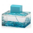 Antonio Banderas Splash Blue Seduction for Women