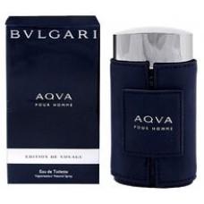 Bvlgari Aqva Pour Homme Edition Limitee