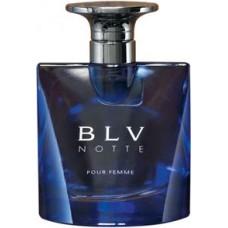 Bvlgari BLV Notte Pour Femme