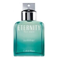 Calvin Klein Eternity for Men Summer 2012