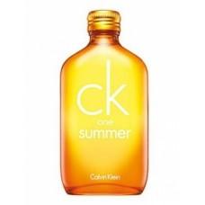 Calvin Klein One Summer 2010