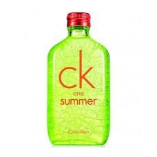 Calvin Klein One Summer 2012