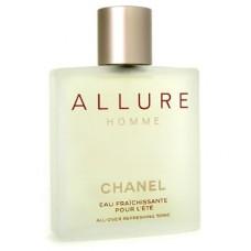 Chanel Allure Homme Eau Fraichissante Pour l`Ete