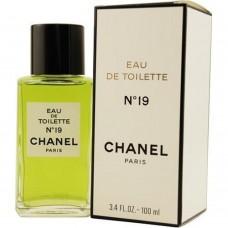 Chanel № 19 Eau de Toilette