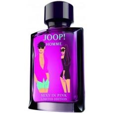 Joop! Homme Sexy In Pink