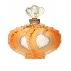 Lalique Deux Coeurs Parfum Flacon Collection 2004
