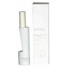 Masaki Matsushima Mat; White