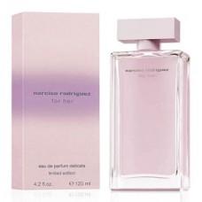Narciso Rodriguez For Her Eau de Parfum Delicate