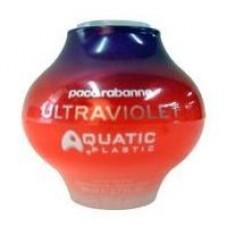 Paco Rabanne Ultraviolet Aquatic Plastic