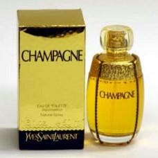 Yves Saint Laurent Champagne