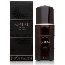 Yves Saint Laurent Opium Eau D`ete Summer Fragrance 2003