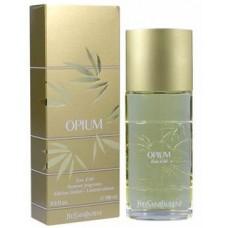 Yves Saint Laurent Opium Eau D`ete Summer Fragrance